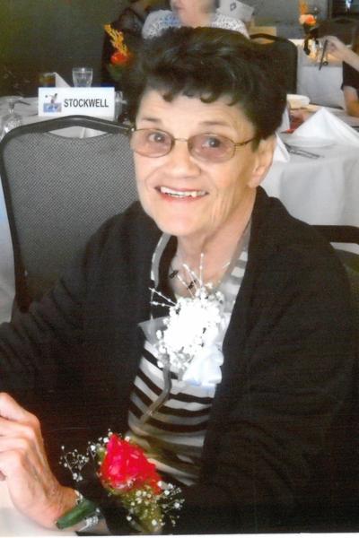 Stockwell, Joyce Jean (Johnson)