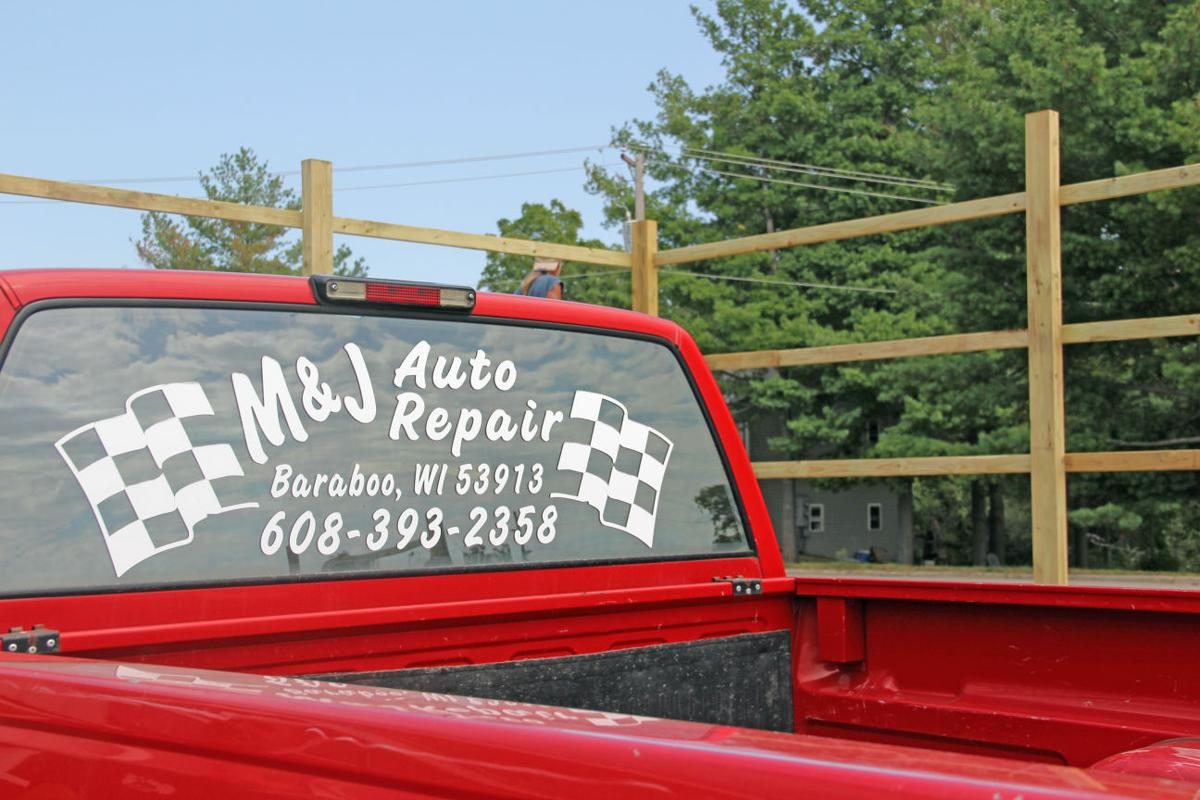 Auto junkyard permit considered: W. Baraboo towing and repair ...
