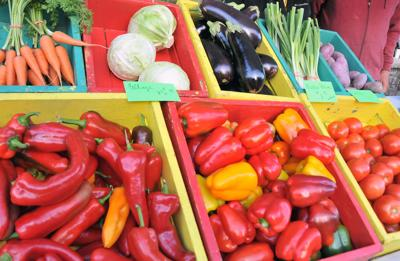 IN DEPTH: Organizations work to make fresh fruits, vegetables accessible