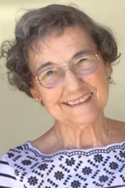 Gloyd, Irene Lucille Baxter