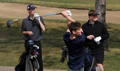PREP BOYS GOLF: Baraboo lowers score at Sauk Prairie Invite