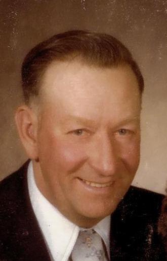 Robert Giebel, Sr.
