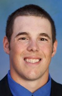 Cody Schultz MUG