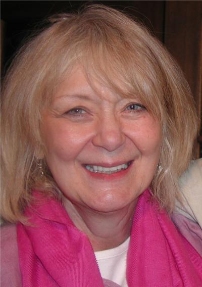 Caryl Carr