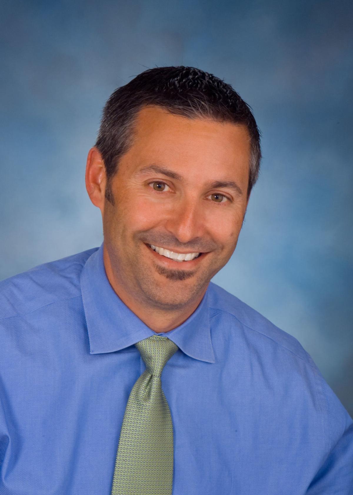 Dr. Michael Walters - Portage Divine Savior Healthcare hospital