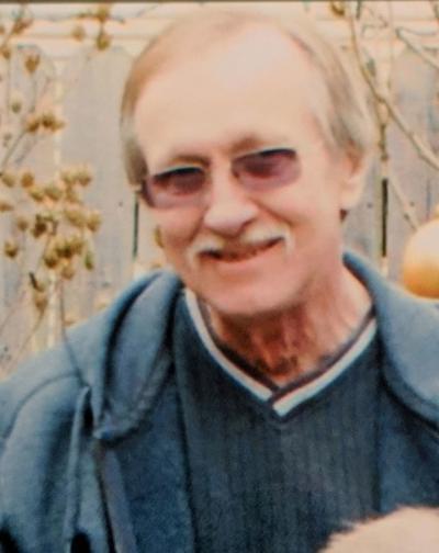 Everett Pierce, 63, Baraboo