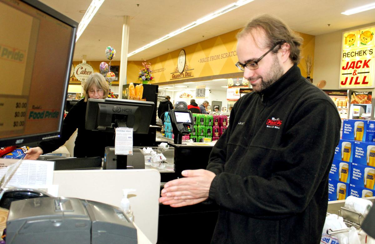 Grocery Stores start special hours for the elderly