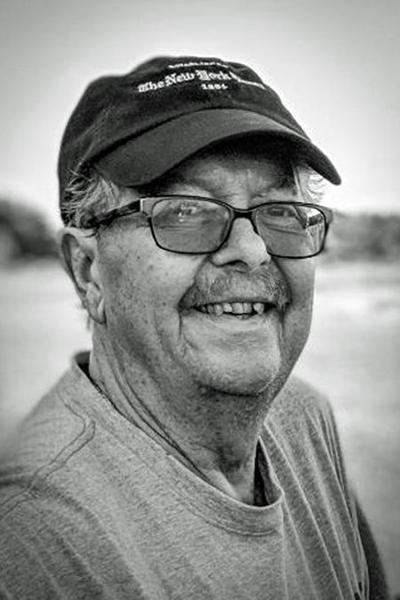Gerald Dryer, Sr.