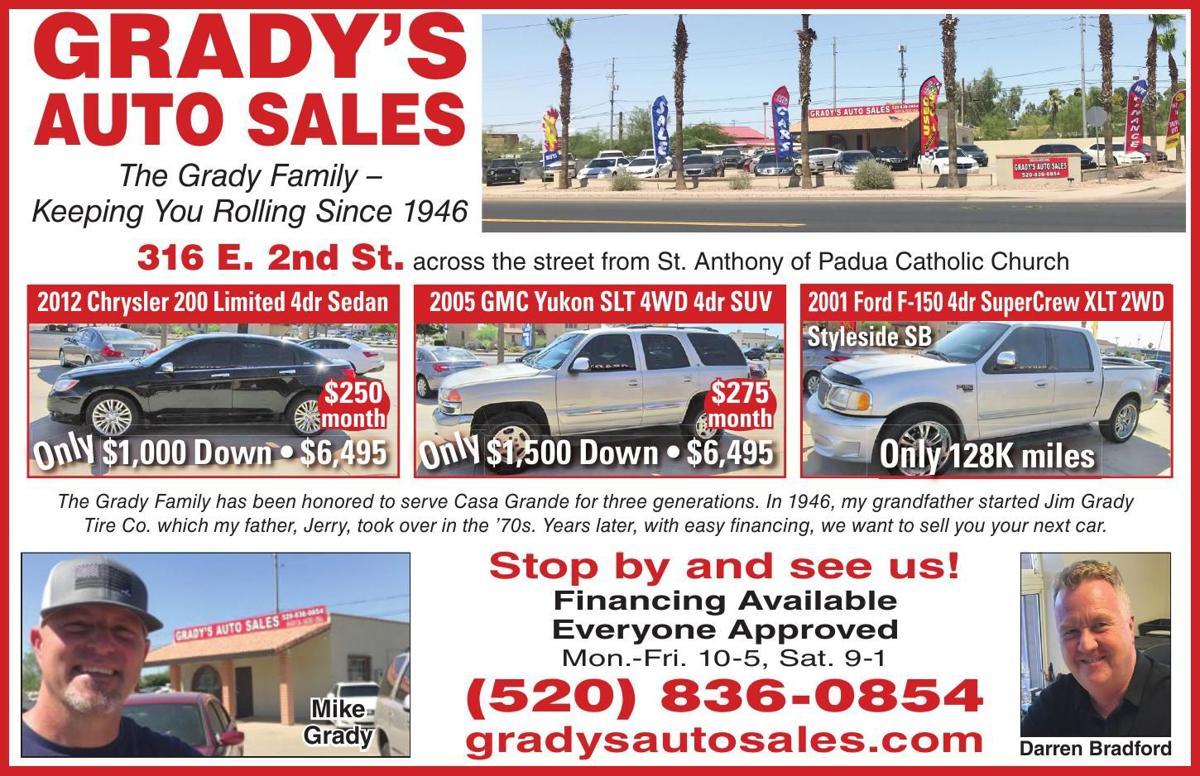 Grady's Auto