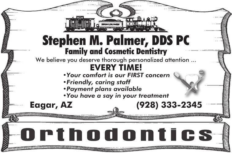 Dr Palmer