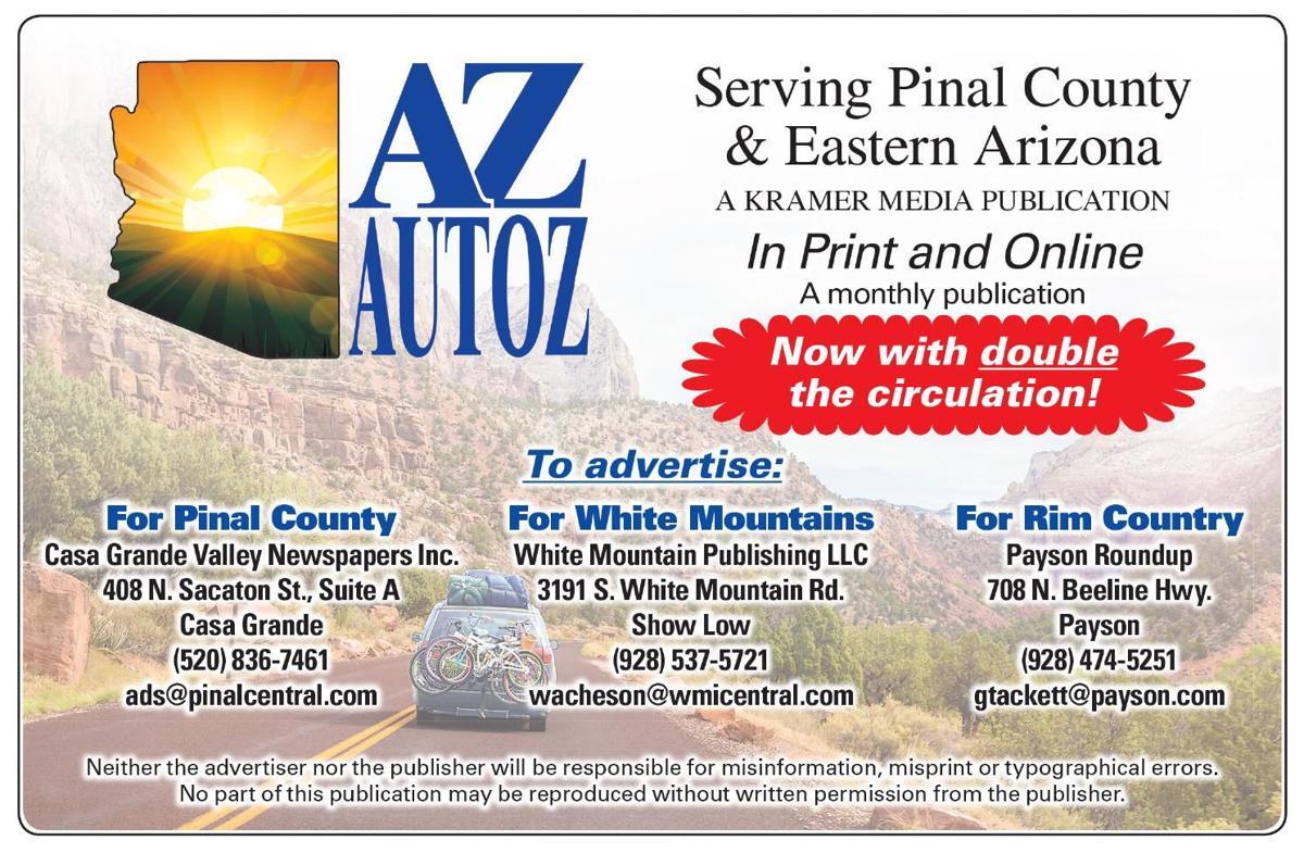Arizona Autoz