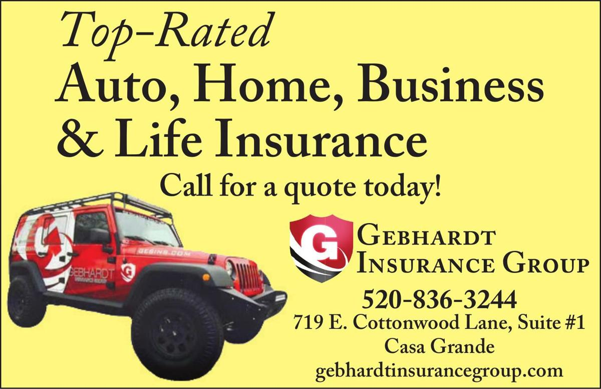 Gebhardt Insurance