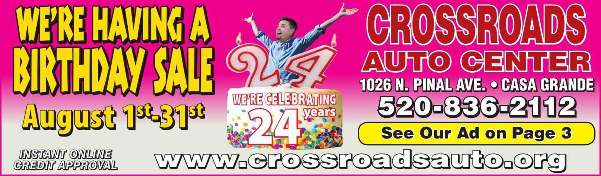 Crossroads Auto