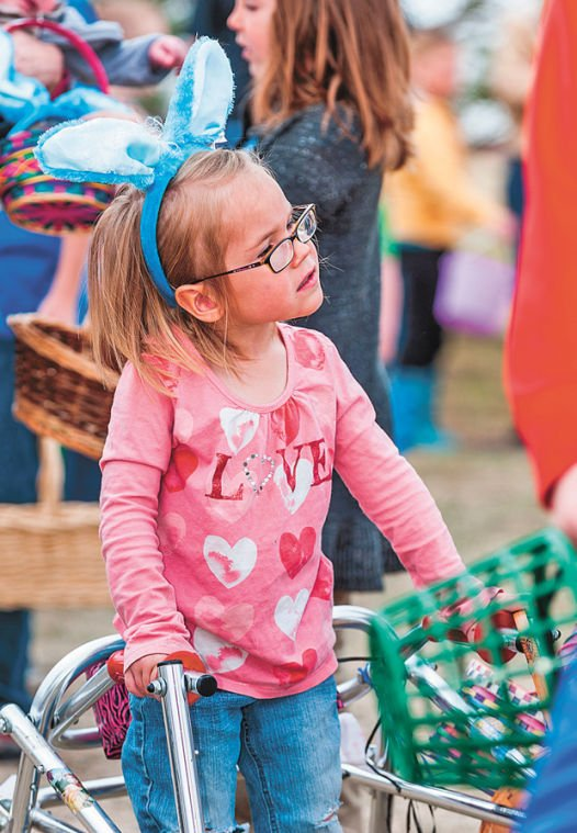 Easter Egg Hunts Around The Mountain Latest News