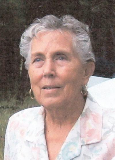 Glenace Collier