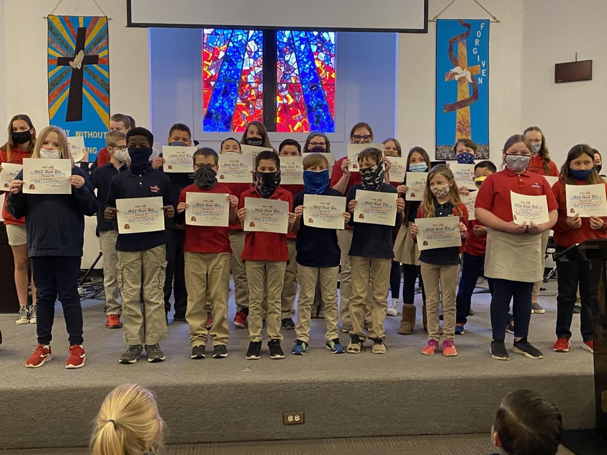 Mountain Christian School