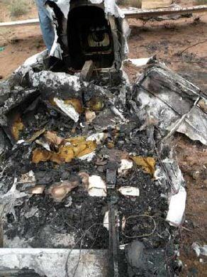 Three Of Four Holbrook Plane Crash Victims Identified Marijuana And Cash Found Inside Wreckage Navajo County Wmicentral Com