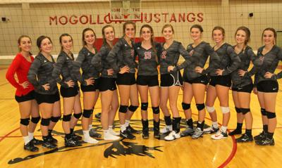 No. 1 Mustangs to host sectional tournament