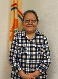 Navajo County Supervisor Fern Benally.jpg
