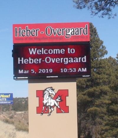 High School teacher arrested on felony charges