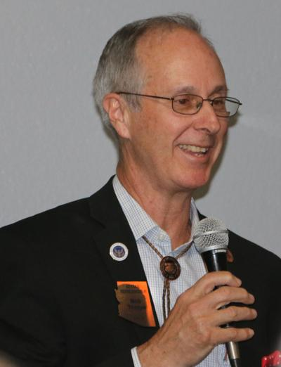 Bob Thorpe
