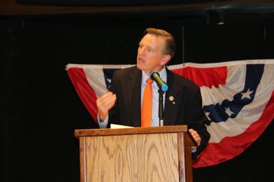U.S. Rep. Paul Gosar