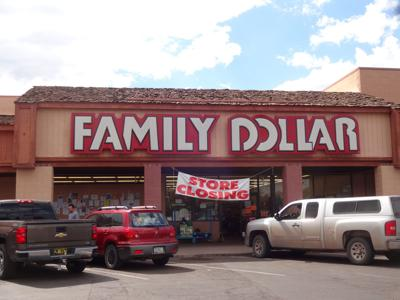 Family Dollar closing, reopening as Dollar Tree | Business