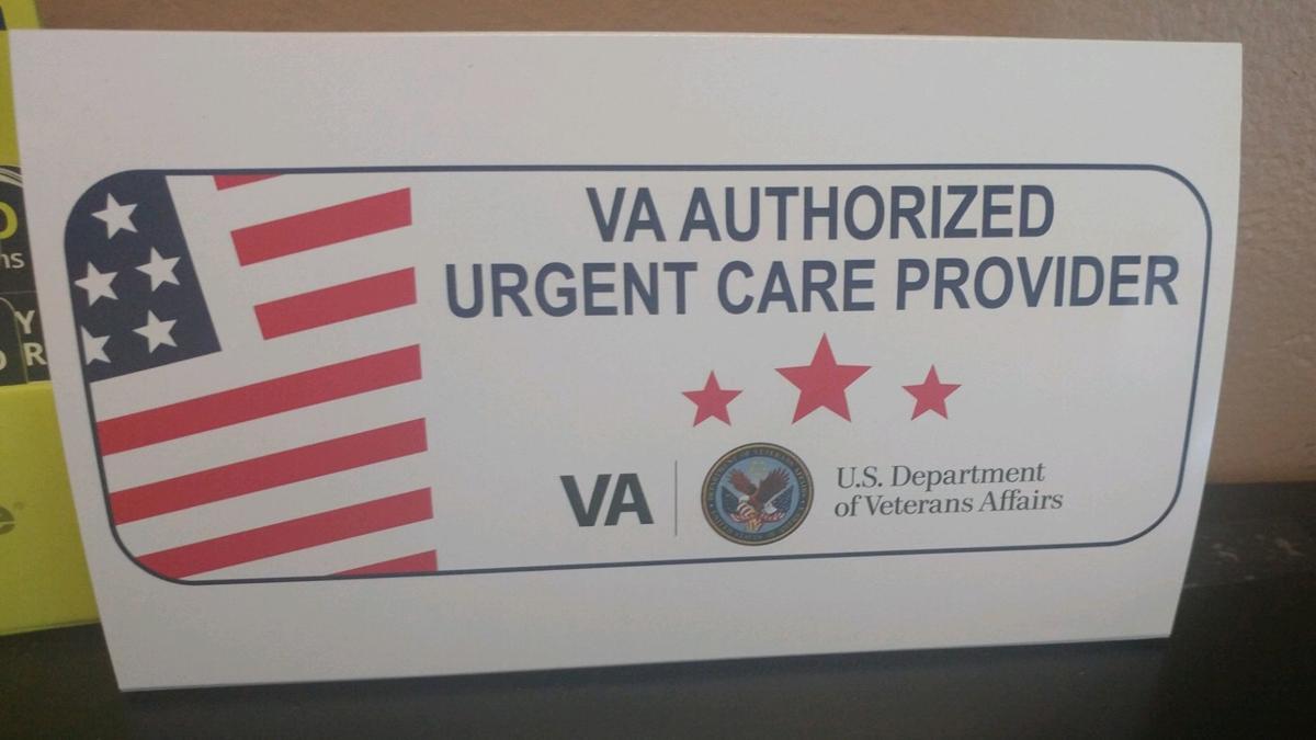 Local VA discusses Mission Act during VFW meeting