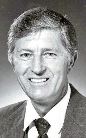 Dale McBride
