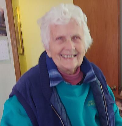 Margaret Penrod