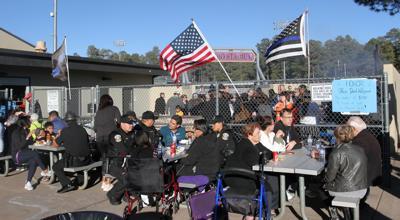 Kellywood benefit at Blue Ridge