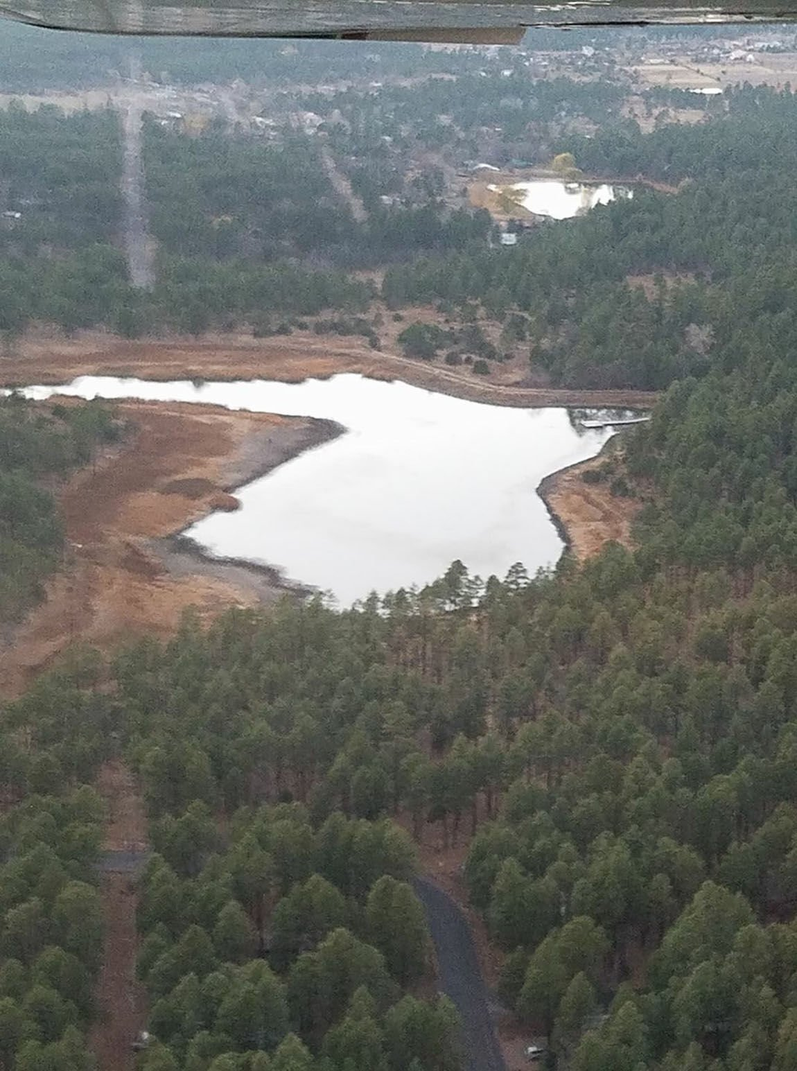 Drought continues in Arizona