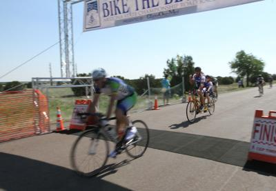 Annual Bike the Bluff is on Saturday, June 15