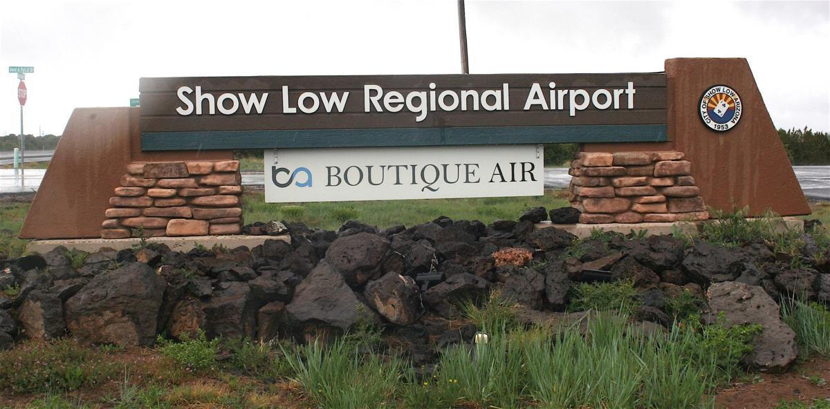 SL Regional Airport