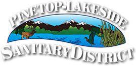 PP=L Sanitary District logo