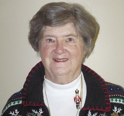 Doris Matthews