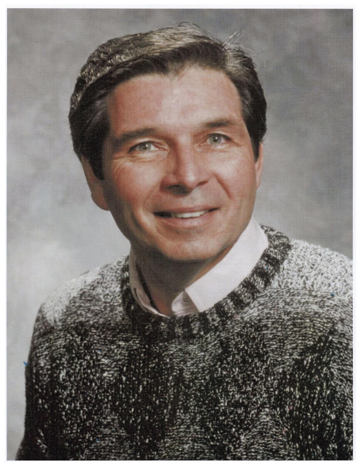 Ralph Joy
