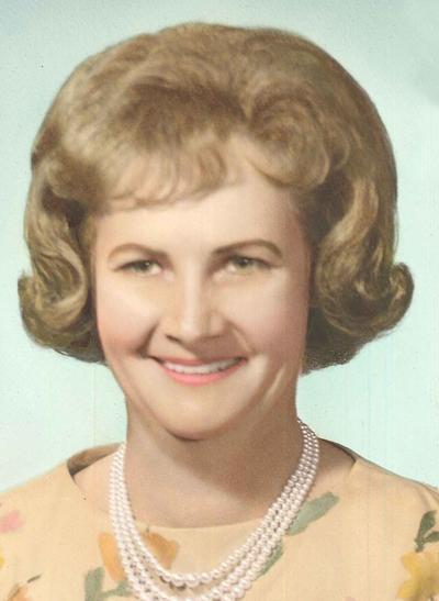 Juanita Lilly