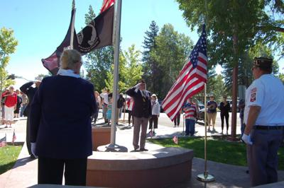 2018 Show Low VFW honors 9/11