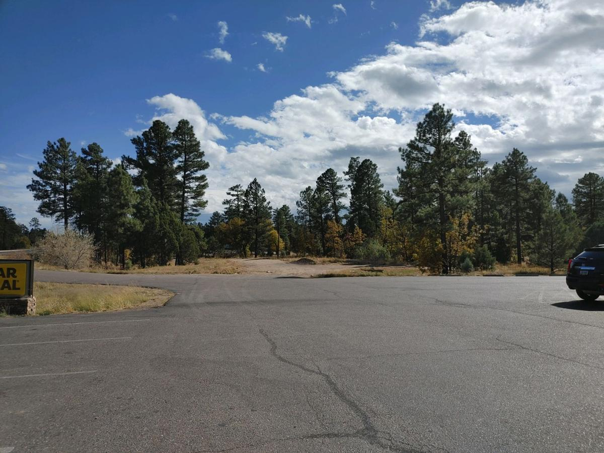 Cell tower site -proposed