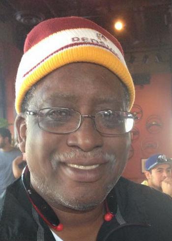 Herbert Clark Jr.