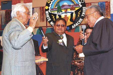 Lupe 2010 oath