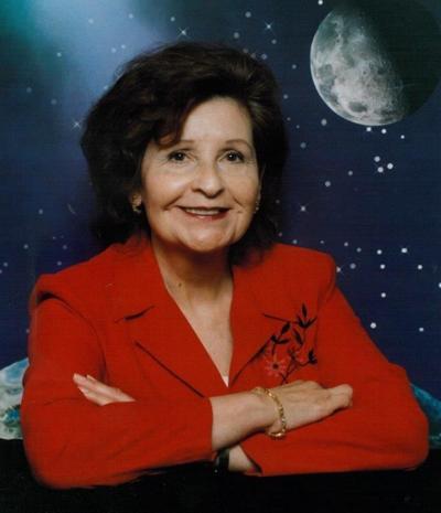 Dolores Fleming