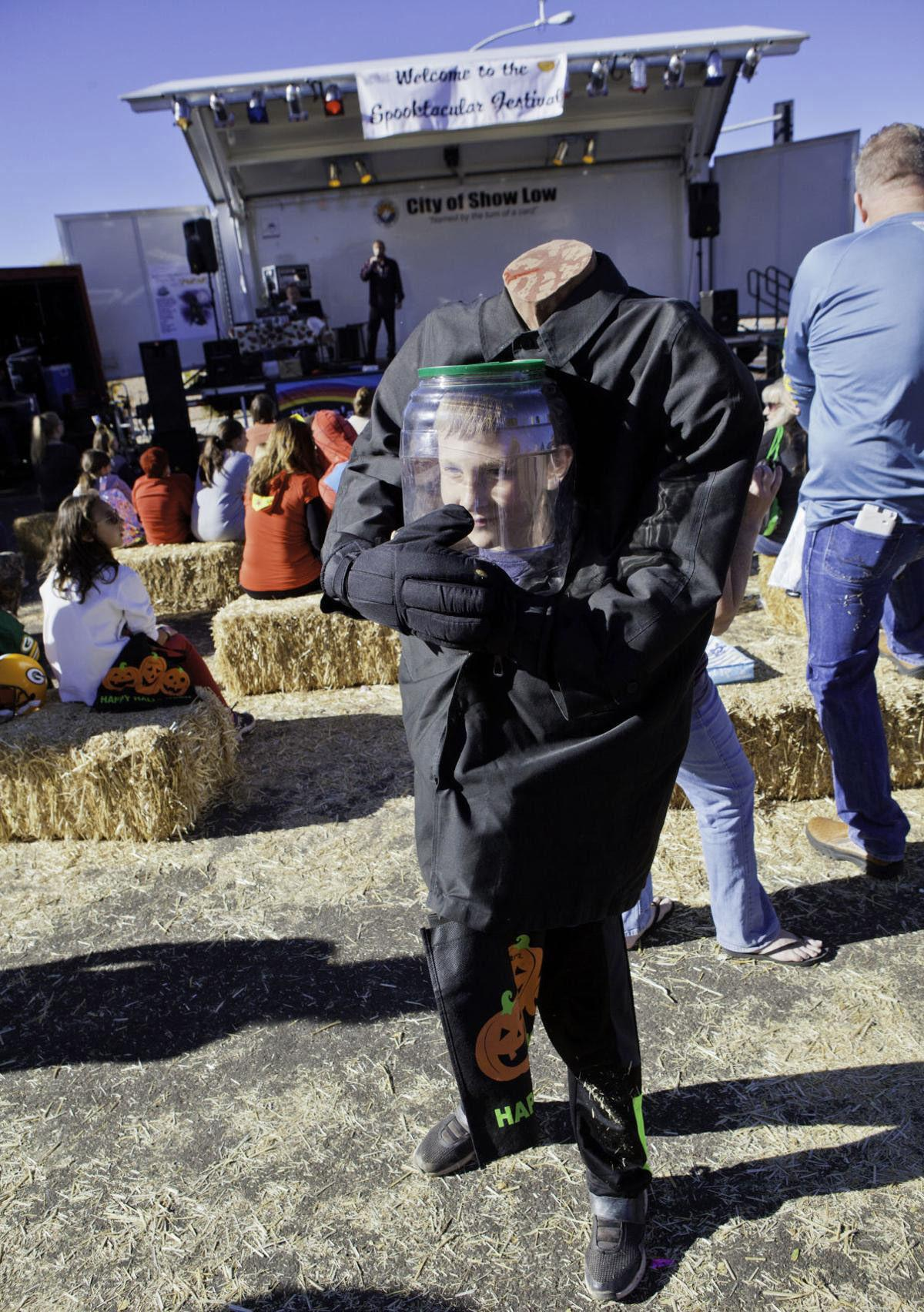 Pinetop Lakeside Halloween Stuff To Do 2020 Halloween activities | Get Out Events | wmicentral.com