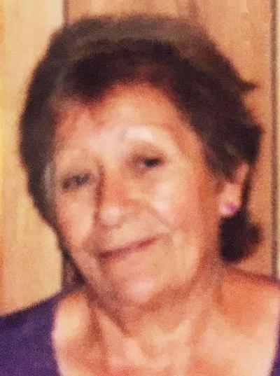 Adeline Barreras