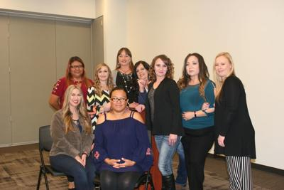 Peer Support Specialists graduate