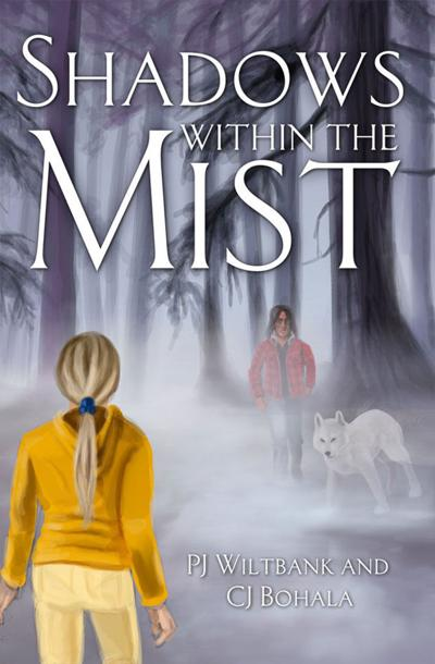 Eagar authors publish novel about a woman who finds danger on vacation