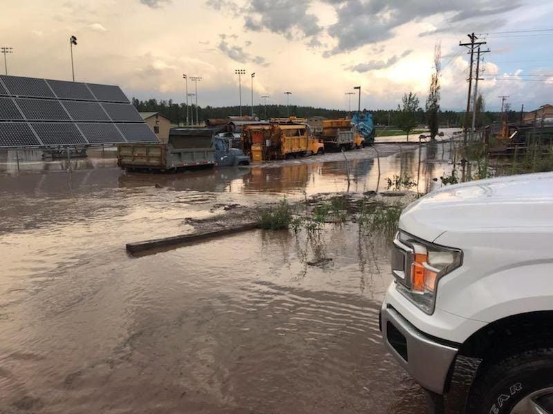 Pinetop-Lakeside passes emergency resolution