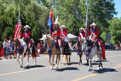 2019 RV Cowgirls and July 4 (copy)