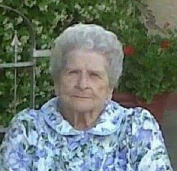 Ann Elizabeth Humbert Blair